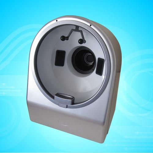 Quality Portable Magic Mirror Precise RGB+UV Lighting Professional Deep Facial Skin Analyser for sale