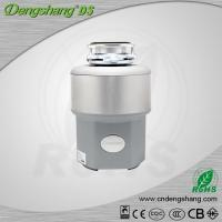 Buy cheap DSW560 kitchen waste disposal unit 3/4 horsepower product