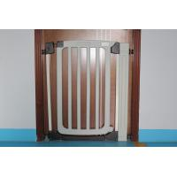 Buy cheap Baby Child Pets Stair Safety Gates Home Doorway Control Extra Wide product