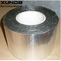 Buy cheap Aluminium SBS adhesive Waterproof Flashing Tape suitable for low temperature product