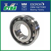 Buy cheap Gearbox Full Complement Cylindrical Roller Bearing Axial Load And Low Noise product