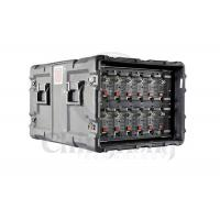 Buy cheap DDS Vehicle RF Convoy Bomb Jammer , Wireless Signal Jammer Device 20-6000MHz product