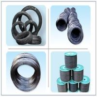 Buy cheap black annealed binding wire 1.6mm for Cango market  product