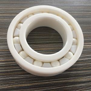 Buy cheap 6004CE Full Ceramic Ball Bearings product