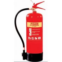 Buy cheap 4kg  Foam Type Extinguisher Durable Hand Held Portable Fire Extinguisher product