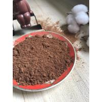 Buy cheap Multifunction Unsweetened Alkalized Cocoa Powder For Baking Food , Beverage , Ice Cream product