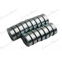 Buy cheap N38H Custom Neodymium Magnets Powerful Magnetic Pot With Countersink For Sensor from wholesalers
