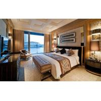 Buy cheap Wooden Commercial Hotel Interior Furniture 5 Star With Modern Style Non Toxic product