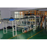 Buy cheap KT-FT-1800C High Degree of Automatic Lamination Machine For Film/Textile/non-woven product