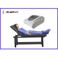 Buy cheap Portable Body Pressure Therapy Machines / Equipment For Professional Use , CE And ROHS product