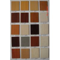 Buy cheap Veneer MDF with good quality product