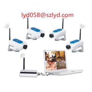 Buy cheap Caméra 2012 sans fil visuelle de Wifi Digital product