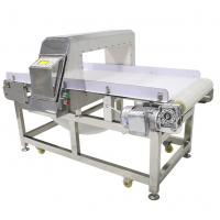 Buy cheap Tunnel Food Grade Metal Detector For Food / Biscuits Packets , CE ISO Standard product