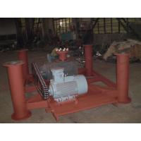 Buy cheap Polyphenol Continuous Vacuum Drying Machine , Industrial Vacuum Dryer Machine product