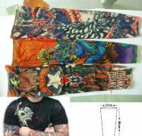 Buy cheap 入れ墨の袖 product