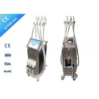 Buy cheap Professional Electrical Hair Removal Devices Alexandrite Wavelength 425mm×465mm×1100mm product