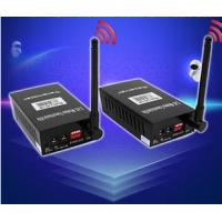 Buy cheap Hottest COFDM 2.4 Ghz Video Transmitter and Receiver for Wireless Communications from wholesalers