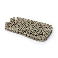 Buy cheap TE250 TE300 Motorcycle Drive Chain For Dirt Bike Nickel Plated 116 Links product