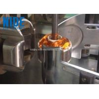 Buy cheap Outer Rotor Coil Armature Winding Machine External For Exhuast Fan Motor product
