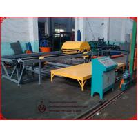 Buy cheap Glue Spreading Overlaying Drying Automatic Lamination Machine for Wooden Board product