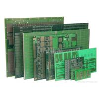 Buy cheap electronic toy circuit board/pcb antenna/bluetooth electronic PCB product