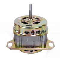 Buy cheap 4 Pole 220V Washing Machine Motor with Low Noise HK-138X product