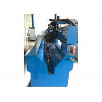 Quality Argon Arc Longitudinal Seam TIG Welding Machine For Stainless Steel , High Speed for sale