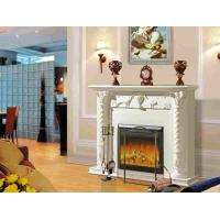 Home Decor Remote Control Energy Efficient Electric Fireplace European 103420909