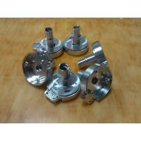 Buy cheap Customized CNC Milling Aluminium Machined Parts For electronic device product