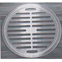 Buy cheap Export Europe America Stainless Steel Floor Drain Cover11 With Circle (Ф150.8mm*3mm) product