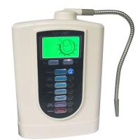 China Eco-Friendly Portable Alkaline Water Ionizer, Antioxidant Water Ionizer For Home Use on sale