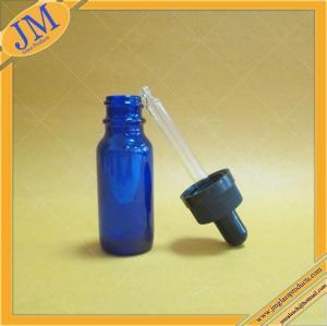 Buy cheap бутылка 15мл голубая бостон круглая с чильдпрооф крышкой product