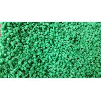 Plastic Granules Artificial Grass Infill Odorless For For Sports Pitch