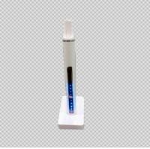 Buy cheap Durable 800 - 2000puffs Vapor E-Cig , iCig Weed Smoking Pen Vaporizer product