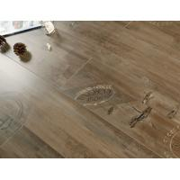 China european standard 8mm HDF valinge click china factory laminate flooring on sale