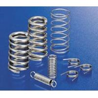 Buy cheap Stainless Steel Spring Wires product