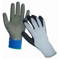 Buy cheap Latex Gloves / Latex Work Gloves product