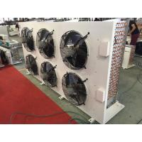 Buy cheap China hot sale! Air Cooled Heat Exchanger /Air  Unit Cooler/ Ceiling mounted side outlet evaporator product