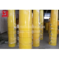 Buy cheap Small Polypropylene Building Construction Rubbish Chutes product