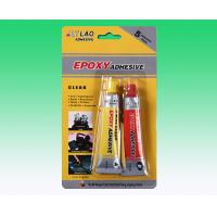 Buy cheap All Purpose Clear Epoxy Glue for Metal / Plastic / Wood / Ceramic product
