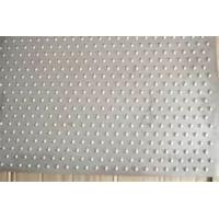 Buy cheap Cold Rolled JIS G3141 polished stainless steel checkered plate with ISO 9001 from wholesalers