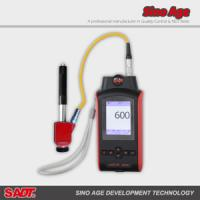 Buy cheap Precision Portable Hardness Tester Digital Hardness Tester HARTIP2500 With 10 Languages product