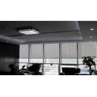 Buy cheap sunscreen fabric roller blinds for office window roller shade product