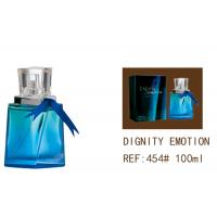 Buy cheap Lonkoom Nice Eau De Toilette Woody Spicy Perfumes 8% Fragrance Concentration product