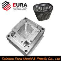 China EURA Zhejiang Taizhou high precision plastic motorcycle/ bicycle parts injection moulding on sale