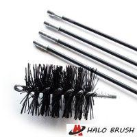 China Chimney Brush Basics/ Chimney & Flue Sweeping Brushes/ CHIMNEY BRUSH & DRAIN ROD SET BRAND NEW sweep sweeping on sale
