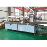 Buy cheap High Precision Partition Assembly Machine / Inset Packing Machine product