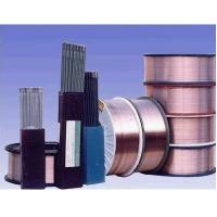 Buy cheap E6013 Electrode Welding Stainless Steel Wire Rod 2.0 - 5.0 / 300 - 450 Anti - Dehiscence product