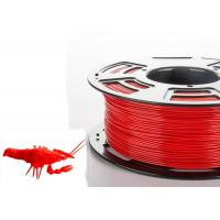 China Flexible 3mm ABS Filament , 3D Printing Stable Output Strongest Filament on sale