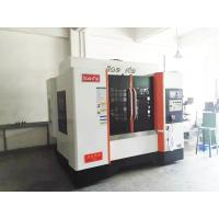 Work Table CNC Horizontal Machining Center 6000 RPM 1200 KG Max Load